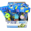 Pez Monsters University