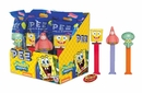 Pez SpongeBob SquarePants 12 Count