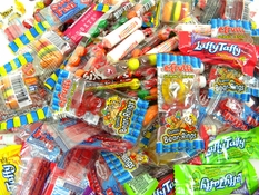 Pinata Candy Assortment