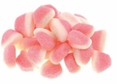 Pink & White Strawberry Puffs 5lb