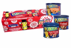Planters Peanuts Holiday Gift Pack
