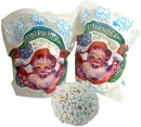 Popcorn Balls Christmas Wrapped 100ct