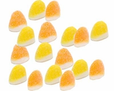 Pufflettes Orange & Yellow Mix 20oz