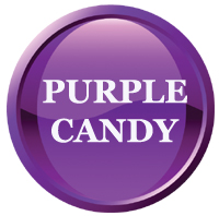 Purple Candy