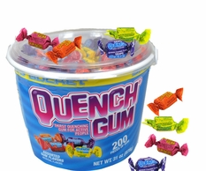 Quench Sports Gum 200 Count