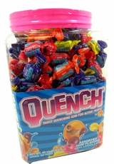 Quench Thirst Sports Gum 300ct