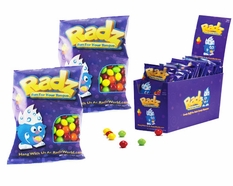 Radz Candy Refill 18 Count