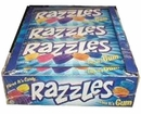 Razzles 24ct Nostalgic Candy - Regular
