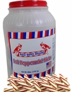 Red Bird Peppermint Sticks 240ct