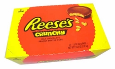Reese's Crunchy Candy Bars 24 Count