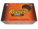 Reese's Dark Chocolate Peanut Butter Cup 24ct