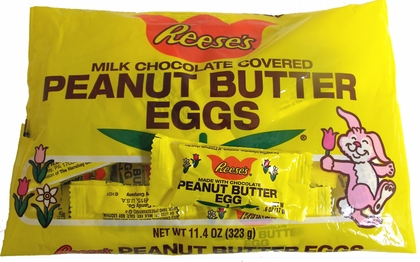 Reese�s Peanut Butter Eggs Rock Our Recipe Book