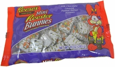 Reese's Peanut Butter Mini Reester Bunnies 10oz