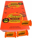 Reese's Peanut Butter Pumpkins 36ct Halloween Candy