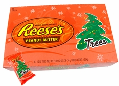 Reese's Peanut Butter Trees 36ct