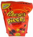 Reese's Pieces 48oz bag