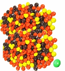 Reese's Pieces Mini 5lb Bulk Bag
