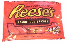 Reese's Snack Size Peanut Butter Cups (14ct)