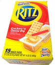 Ritz Handi Snacks 15ct
