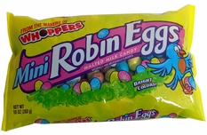 Robin Eggs Candy Make Easter Egg Hunts Magnificently Malted