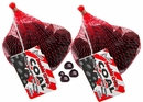 Santa's Candy Chocolate  Coal 3.4oz Bag - RM Palmer