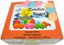 Satellite Wafers - 200ct Sour Powder