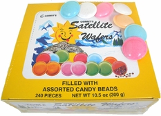 Satellite Wafers - 240ct Regular