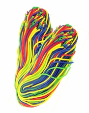 Shoe String Licorice Assorted 2lb