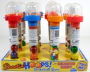 Shooting Hoops Toy With Candy 12ct