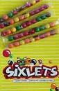 Sixlets Candy 72ct
