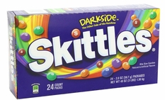 Skittles Darkside 24 Count