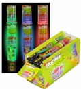 Skittles Sour Light Up Spray & Candy 18ct