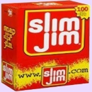 Slim Jim Original 100ct