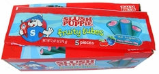 Slush Puppy Candy Tubes Strawberry 18ct