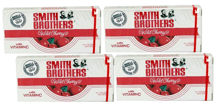 Where to buy smith brothers cough drops