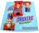 Snickers Nutcrackers 24ct