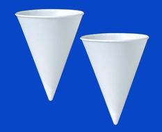 Snow Cone Cups 6oz  200ct