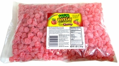 Sour Cherry Sour Patch Candy 5lbs