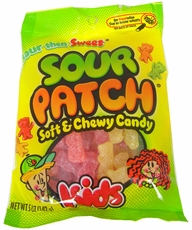 Sour Patch Kids 5oz Bag