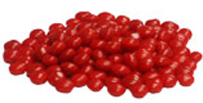 Spice Up Your Valentine�s Day Drinks With Red Hots Candy