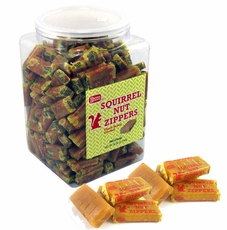 Squirrel Nut Zippers 240ct