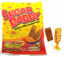 Sugar Daddy Lollipops Small - 4oz Bag