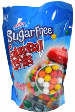 Sugar Free Gum Balls 16oz Bag