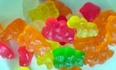 Sugar Free Gummy Bears 20oz