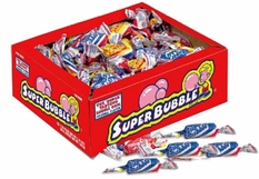 Super Bubble Original Bubble Gum 180 Count