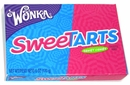 Sweetarts 6oz Theater Size Candy