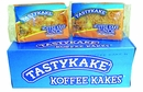 Tasty Kake Koffee Cakes 6ct