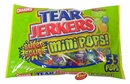 Tear Jerker Mini Lollipops 57 Count Bag