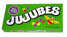 JuJubes Theater Size Box