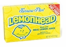 Theater Size / Movie Size Candy - Lemon Heads